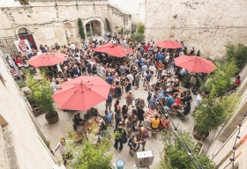 Actualités estivales des Côtes du Rhône